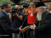 Mitropolitul Clujului, despre viitoarea moschee din Capitala:
