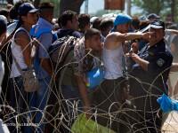 Sondaj IRES: majoritatea romanilor nu se tem de o invazie a imigrantilor. 70% spera ca Armata va rezolva o astfel de criza