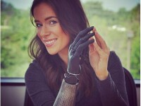 VIDEO Primul model cu brat bionic va participa la evenimentul New York Fashion Week