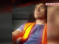 Soferul care l-a lovit in plin pe baiatul de 15 ani din Botosani este cercetat penal pentru ucidere din culpa. Ce viteza avea