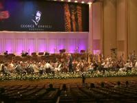 Cea mai mare orchestra a lumii canta pentru prima data in Romania, la Festivalul