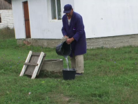 Judetul din Romania care a ramas fara apa potabila din cauza secetei. Localnicii isi risca viata si beau apa cu mâl