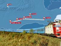 Paguba de 12 milioane de euro pentru CFR, cauzata de romanii care bombardeaza trenurile cu pietre. Harta rutelor periculoase