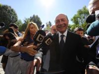 Basescu: Politicienii europeni nu fac decat sa planga de mila refugiatilor. Ce spune despre economie si unirea cu R. Moldova