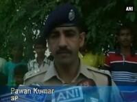 Caz tulburator in India. Doua surori au fost rapite, violate si ucise. Una dintre ele, spanzurata si mutilata cu acid