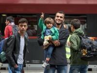 Germania a deblocat 6 mld. de euro pentru primirea si integrarea refugiatilor. Oficialii, acuzati ca au nevoie de