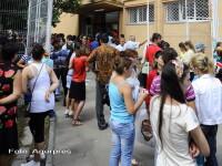 Proiect al Guvernului: Elevilor din anii terminali de liceu li se vor deconta manualele in limita a 55 de lei