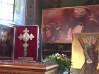Adevarul din spatele crucii lui Arsenie Boca de la Biserica Sfanta Treime. Cum s-au lasat pacaliti mii de pelerini de un zvon