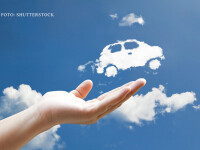 Un gigant al industriei auto a brevetat masina ZBURATOARE. Cine este autorul inventiei