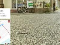 Japonia : A fost dezvoltata aplicatia Google Street View cu imagini din perspectiva unei pisici