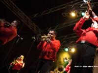 Balkanik Festival isi deschide portile vineri, in Bucuresti. Programul celor 3 zile de concerte
