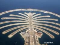 Olandezii care au construit Insula Palmier din Dubai au modernizat litoralul romanesc. Cu ce se mandreste acum Eforie Nord