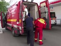 Femeie din Maramures, atacata de un pitbull pe strada. A fost internata la spital in stare critica