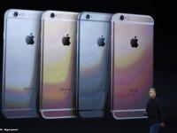 iPhone 6S, iPhone 6S Plus, iPad Pro si Apple TV au fost lansate: