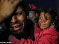 Lumea, impartita in doua tabere. Care sunt tarile care primesc refugiati sirieni si care sunt statele bogate care refuza