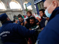 Viktor Orban ii avertizeaza pe imigranti: De la 15 septembrie, cine va patrunde ilegal pe teritoriul Ungariei va fi arestat