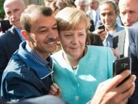 Analiza Reuters: De ce este Germania atat de generoasa cu refugiatii.