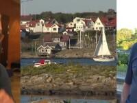 Paradisul scandinav vazut de un roman, judecator in Suedia. Lasa usa casei descuiata, intr-o comuna cu infractionalitate zero