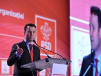 Negoita, ales presedinte al PSD Bucuresti. Daniel Predoiu, exclus din partid dupa ce s-a declarat admirator al lui Hitler