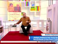 Omul care aduce cartea: Andrei Oisteanu, \