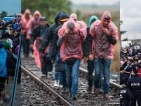 LISTA tarilor care refuza cotele obligatorii de migranti propuse de CE. Ungaria a trimis 3800 de militari la granita