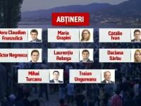 Europarlamentarii romani au votat PENTRU cotele obligatorii de refugiati. Cine s-a opus masurii
