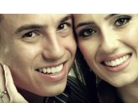 Un brazilian si-a pierdut sotia intr-un accident teribil. Gestul emotionant prin care a omagiat-o alaturi de fiica lor: VIDEO