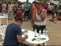Ungaria vrea sa termine gardul anti-imigranti. De la 15 septembrie, refugiatii care intra ilegal in tara vor fi arestati