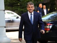 Vicepremierul Gabriel Oprea pleaca la Bruxelles sa anunte ca Romania primeste doar 1.785 de imigranti: