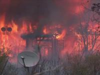 Nordul Californiei, cuprins de incendii violente. Pompierii sunt depasiti de amploarea dezastrului