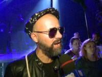 Balkanik Festival 2015. Celebrul Shantel a facut un super show:
