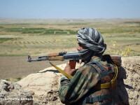 Un comando taliban a atacat o inchisoare din Afganistan. Peste 350 de detinuti au fost eliberati