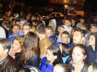 Fetele din Salaj au cules laurii la admiterea de la Scoala de Agenti de Politie din Cluj