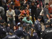 Tarile UE pregatesc masuri dure pentru descurajarea imigrantilor clandestini. Iohannis: