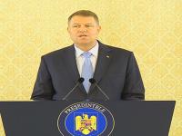 Klaus Iohannis, despre refuzul de a accepta cotele obligatorii: