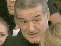 Gigi Becali, ultim omagiu pentru Vadim Tudor: