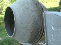 Un muncitor de 31 de ani a murit electrocutat, in timp ce incerca sa mute o betoniera. Cum s-a intamplat tragedia