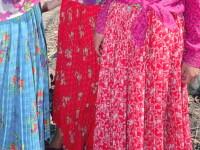 Organizatii ale romilor sustin ca imigrantii musulmani sunt ajutati sa treaca granita in haine tiganesti