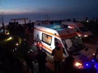 Despagubiri de 5,5 milioane de euro dupa prabusirea elicopterului SMURD in lacul Siutghiol