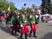 Trei zile si trei nopti de distractie pentru comunitatea maghiara din Maramures. 10.000 de oameni sunt asteptati la festival