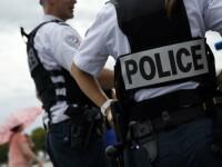Autoritatile franceze au arestat un jihadist care planuia un atac asupra unei sali de concerte