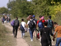Reactia Ungariei, dupa ce ministrul Aurescu a criticat gardurile anti-imigranti.