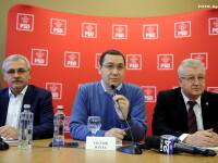 Senatorul Daniel Savu s-a inscris in cursa pentru sefia PSD la congresul din octombrie