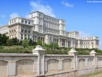 Alerta cu bomba la Palatul Parlamentului. Pirotehnistii au verificat birourile lui Calin Popescu Tariceanu si Valeriu Zgonea