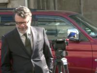 Fostul ministru Daniel Barbu, audiat la DNA in dosarul de spalare de bani al lui Adrian Severin. Ce a declarat la iesire