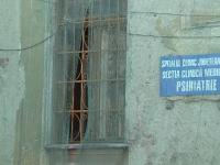 Moartea unui italian dezvaluie conditiile inumane de la sectia de Psihiatrie din Arad. Cum arata camera in care a fost tinut