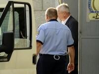 Sorin Oprescu cere sa fie transferat sub paza la Spitalul Universitar. Primarul suspendat vrea