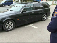 Traficul cu refugiati ia amploare in estul Uniunii Europene. Ce au gasit politistii de frontiera intr-o masina din Iasi
