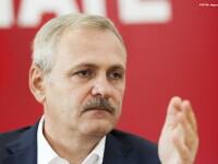 Liviu Dragnea nu vrea sa spuna acum, ci duminica, faptul ca va candida la sefia PSD. Anuntul va fi facut la Teleorman
