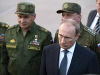 Rusia ameninta ca va instala rachete Iskander in enclava Kaliningrad daca SUA vor desfasura arme nucleare in Germania